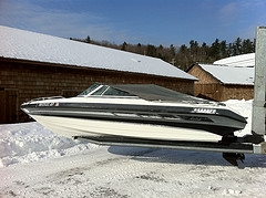 boat for sale used