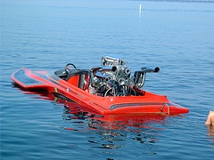 jetboat performance