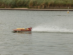 lightning powerboats